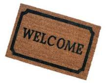 Welcome Met